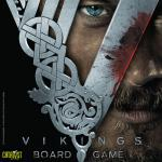 Vikings, The Boardgame