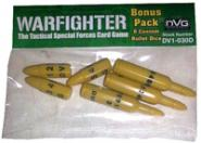 Warfighter Expansion 4 Bonus Bullet Dice