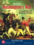 Washington`s War, 2nd Print