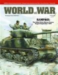 World at War 40, Rampage and Stalingrad Caudron