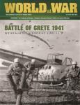 World at War 47, CRETE 1941 (SOLITAIRE)