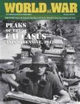 World at War 61, Peaks of the Caucasus
