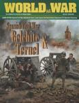 World at War 62, Belchite & Teruel