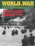 World at War 63, Central Pacific Campaign