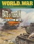 World at War 64,The Rats of Tobruk