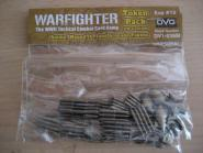 Warfighter WWII Exp13, Metal Tokens