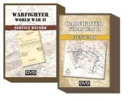 Warfighter Europe, Ammo Box Card Decks