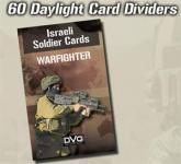 Warfighter Modern, Exp 34 Daytime Card Dividers
