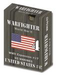 Warfighter WW II, Exp 17 US Marine 2