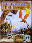 Wizard Kings 2nd Edition (Base Game)