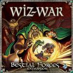 Wiz-War: Bestial Forces Exp.