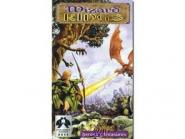 Wizard Kings Exp. Heroes & Treasures