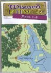 Wizard Kings Map Pack 1-4