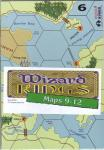 Wizard Kings Map Pack 9-12