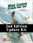 Wing Leader: Victories 1940-1942, 2nd Edition Update Kit