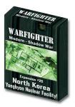 Warfighter Modern Shadow War, Exp 20 Shadow War North Korea Yongbyon Nuclear Facility