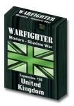 Warfighter Modern, Shadow War Exp 26 Shadow War UK Soldiers