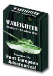 Warfighter Modern, Shadow War Exp 40 Shadow War Eastern european Adversaries