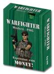 Warfighter Modern, PMC Exp 44 Money!
