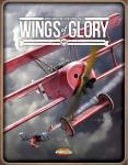Wings of Glory WW I: Regel & Zub. Pack DE