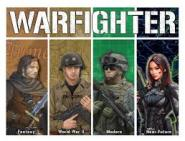 Warfighter Multi-Era, Universal Rulebook