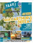 Yaah! Magazine 12, MacArthur's Defeat