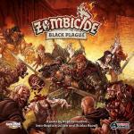 Zombicide: Black Plague Core Game