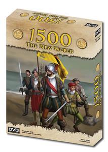 1500  - The New World