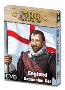 1500 - England Exp