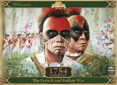 1754, Conquest, the French and Indian War