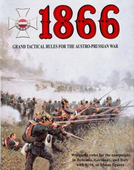 1866,  Rules Austro-Prussian War
