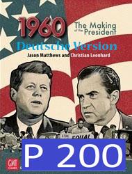 1960: The Making of the President, Deutsche Version