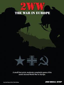 2WW: The War in Europe