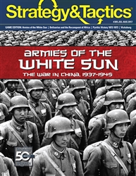 S&T 305, Armies of the White Sun, solitaire