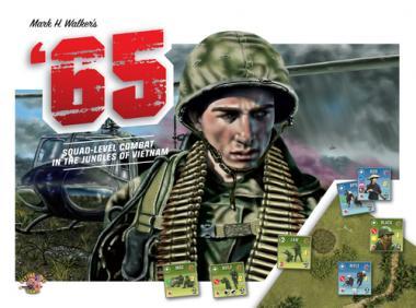 '65 Squad Level Combat