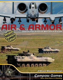 Air & Armor