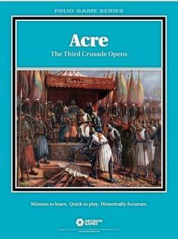 Acre: The Third Crusade