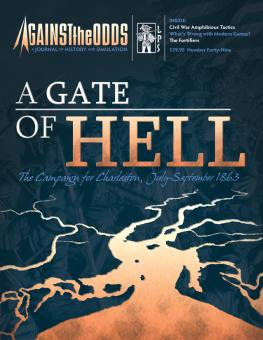 Against the Odds 49,  A Gate of Hell