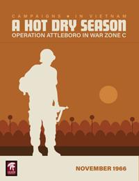 A Hot Dry Season