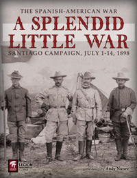 A Splendid Little War, 2nd Edition