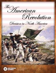 American Revolution Ziplock (S&T 270)