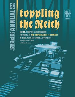 Against the Odds Annual 2006 Toppling The Reich