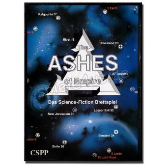 Ashes of Empire (English)