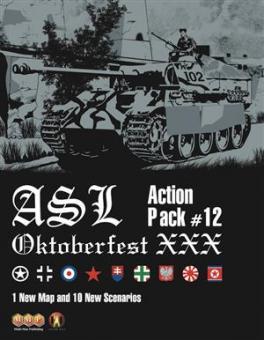 ASL Action Pack 12 - ASL Oktoberfest XXX