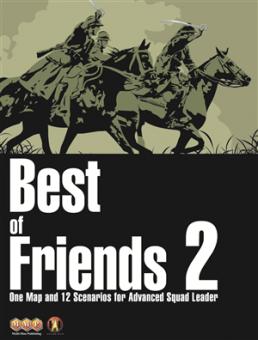 ASL Best of Friends 2