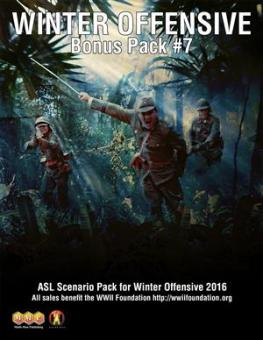 ASL Winter Offensive 2016 Bonus Pack