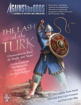 Against the Odds 30 The Lash of the Turk