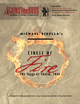 Against the Odds 41 Circle of Fire