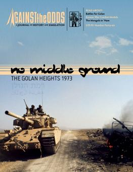 Against the Odds 46 No Middle Ground