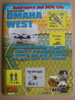 Omaha West, ATS TT